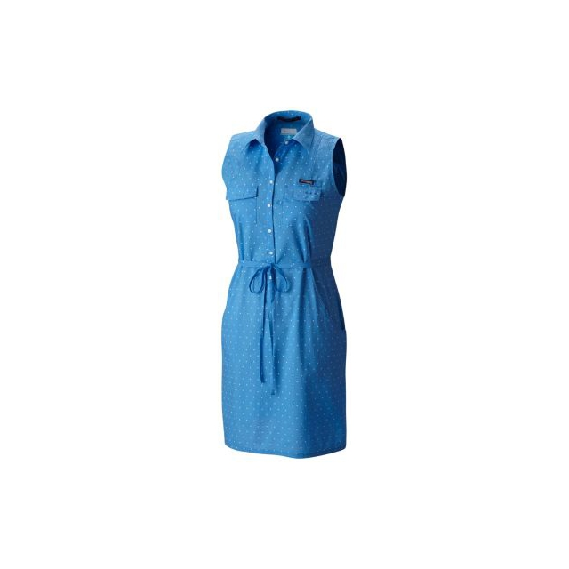 Columbia - Women's Super Bonehead II Sleeveless Dress