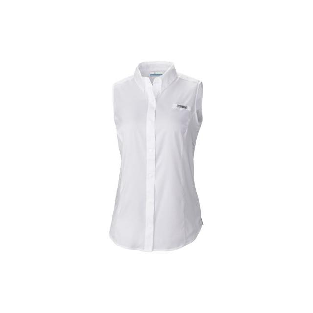 Columbia - Women's Tamiami Sleeveless Shirt