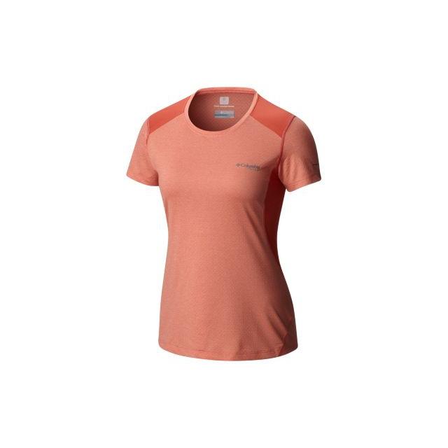 Columbia - Women's Titan Ice Short Sleeve Shirt