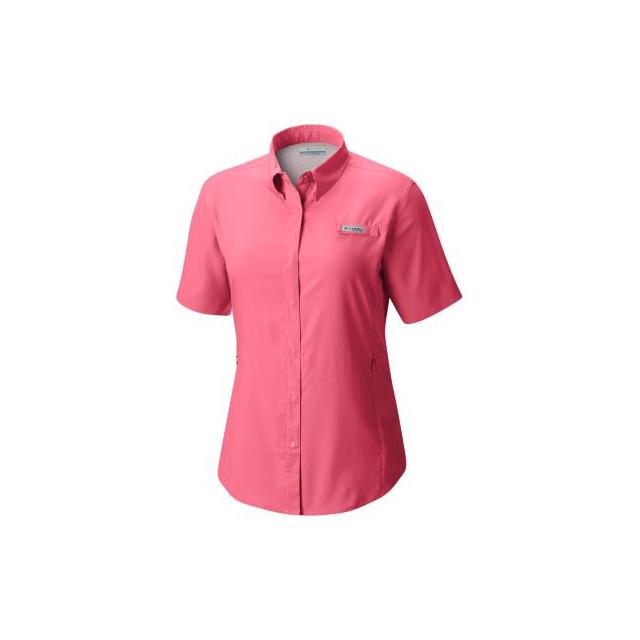 Columbia - Women's Tamiami II Short Sleeve Shirt