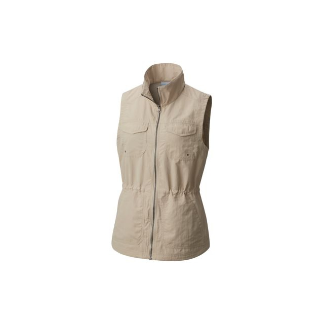 Columbia - World Trekker Vest