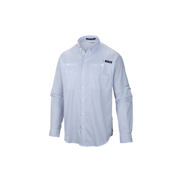 Columbia - Men's Super Tamiami Long Sleeve Shirt