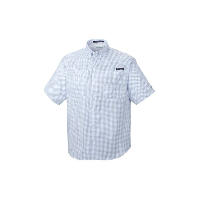 Columbia - Men's Super Tamiami Short Sleeve Shirt