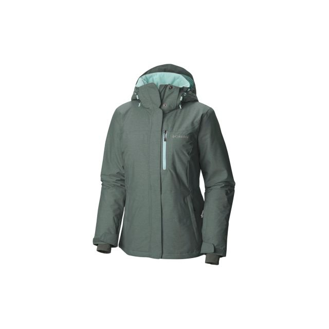 Columbia - Women's Alpine Action Oh Jacket