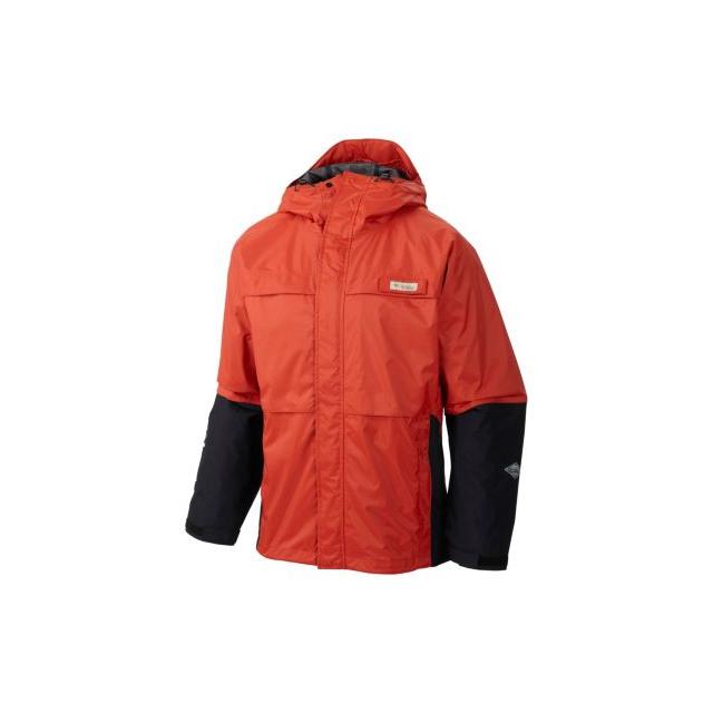 Columbia - Men's American Angler Jacket