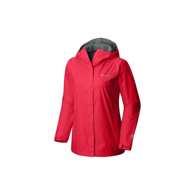 Columbia - Women's Arcadia II Jacket