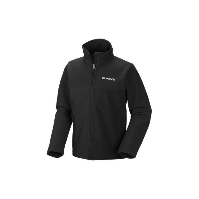 Columbia - Boy's Ascender Softshell