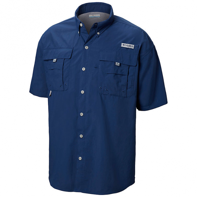 Men's Bahama II S/S Shirt