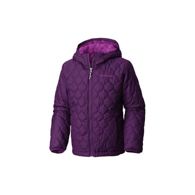 Columbia - Girl's Bella Plush Jacket