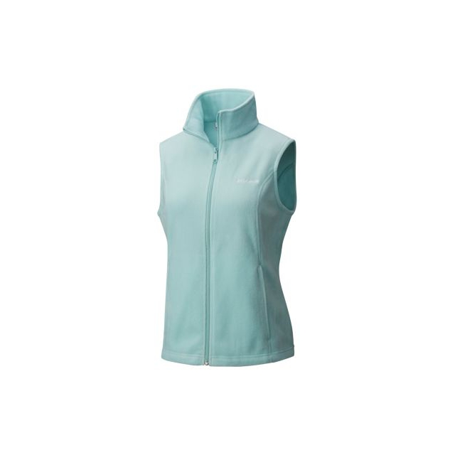 Columbia - Women's Benton Springs Vest - Plus Size