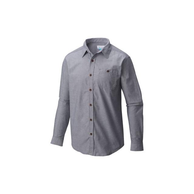 Columbia - Boulder Ridge Long Sleeve Shirt