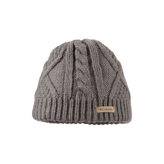 Columbia - Cabled Cutie Beanie