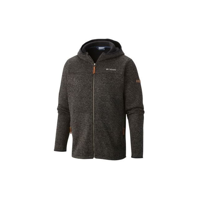 Columbia - Canyons Bend Full Zip Fleece