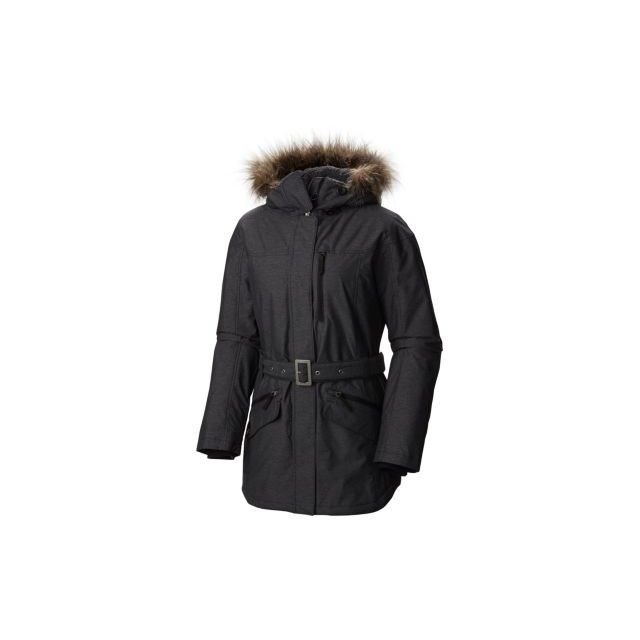 Columbia - Women's Extended Carson Pass II Jacket