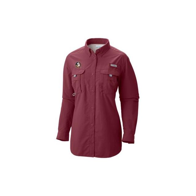 Columbia - Collegiate Bahama Long Sleeve Shirt
