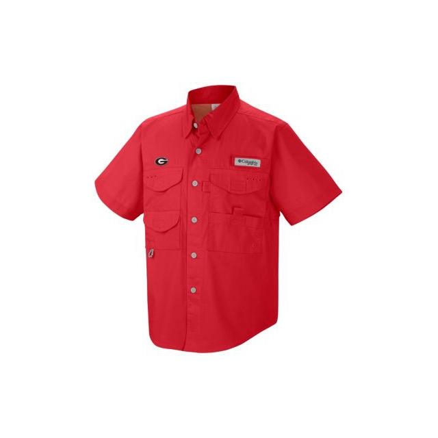 Columbia - Collegiate Bonehead Short Sleeve Shirt