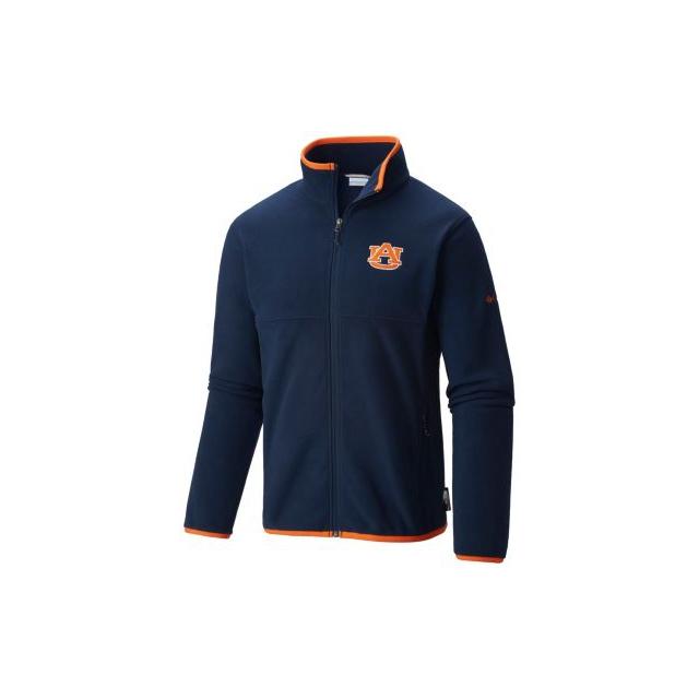 Columbia - Collegiate Fuller Ridge Fleece Jacket