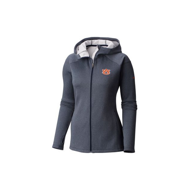 Columbia - Women's Collegiate Saturday Trail Hooded Jacket