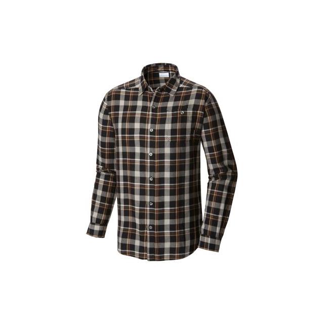 Columbia - Cornell Woods Flannel Long Sleeve Shirt