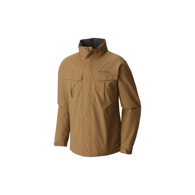 Columbia - Men's Dr.Downpour Jacket