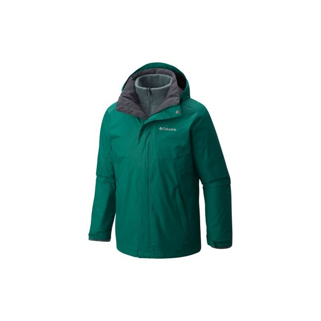 Columbia - Men's Eager Air Interchange Jacket