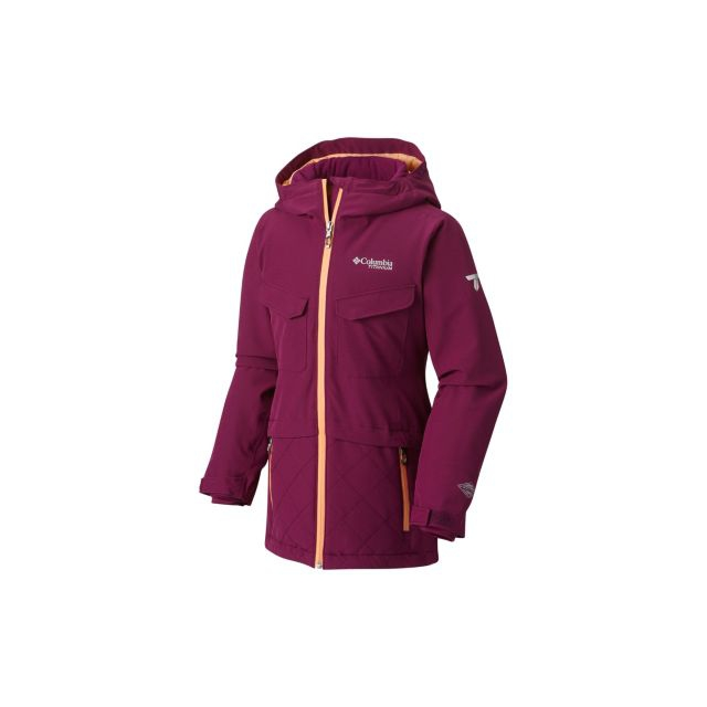 Columbia - Youth Girl's Empowder Jacket