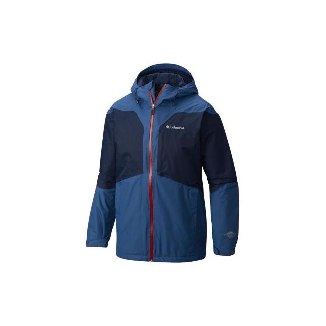 Columbia - Evergreen Shell Jacket