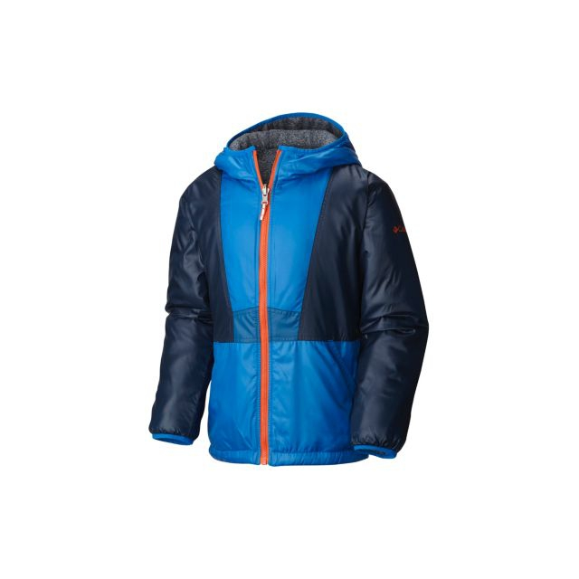 Columbia - Kid's Flashback Insulated Jacket - Youth