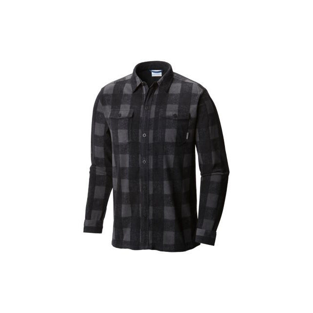 Columbia - Forest Park Printed Overshirt