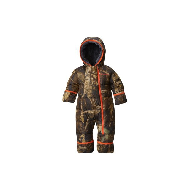 Columbia - Youth Infant Frosty Freeze Bunting