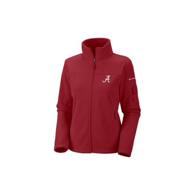 Columbia - Give And Go Full Zip Fleece