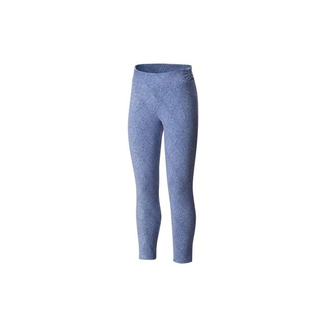 Columbia - Girl's Glacial Printed Fleece Legging Pant