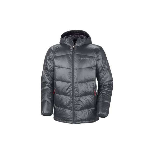Columbia - Gold 650 Turbodown Hdd Down Jacket