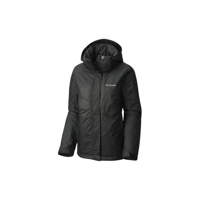 Columbia - Women's Gotcha Groovin Jacket