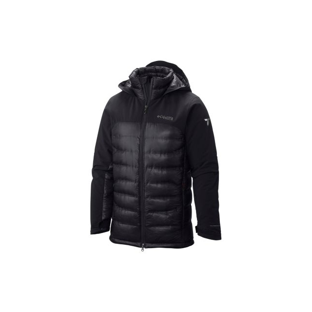 Columbia - Heatzone 1000 Turbodown Hooded Jacket