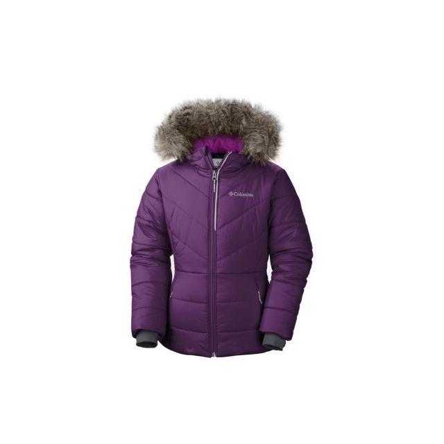 Columbia - Girl's Katelyn Crest Jacket