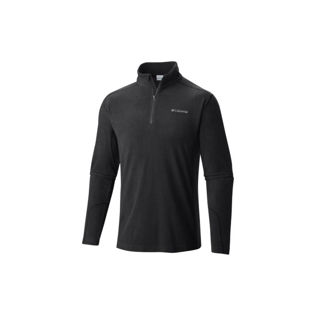 Columbia - Men's Klamath Range Half Zip