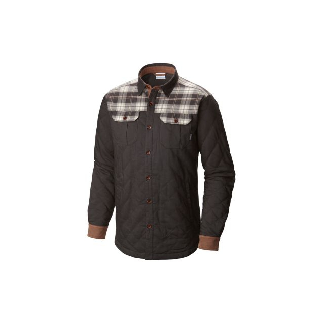 Columbia - Kline Falls Shirt Jacket