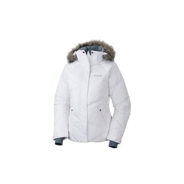 Columbia - Lay D Down Jacket