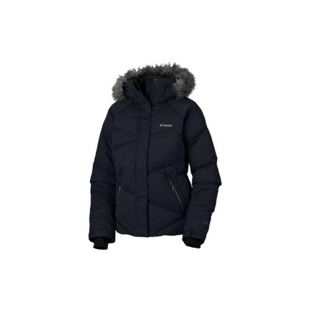 Columbia - Women's Lay D Down Jacket