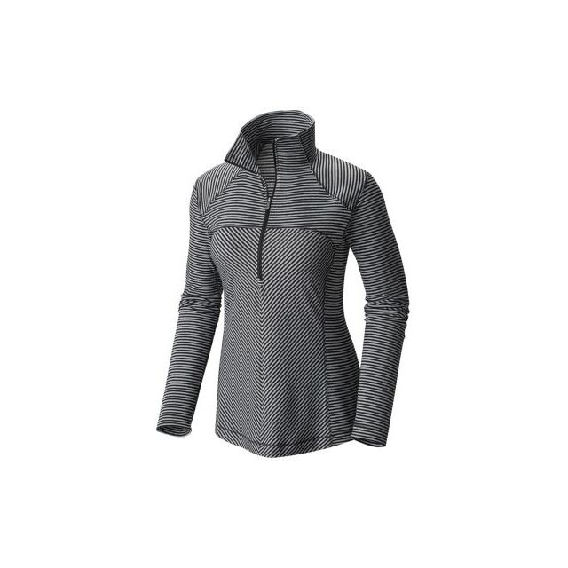 Columbia - Layer First Half Zip Knit Shirt