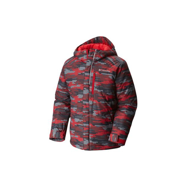 Columbia - Youth Boy's Lightning Lift Jacket
