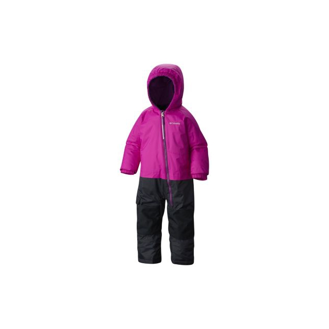 Columbia - Toddler Little Dude Suit