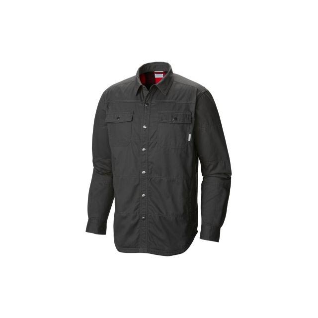 Columbia - Men's Log Vista Shirt Jacket
