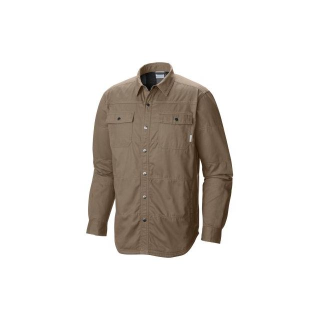 Columbia - Log Vista Shirt Jacket