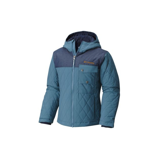Columbia - Youth Boy's Lookout Cabin Jacket