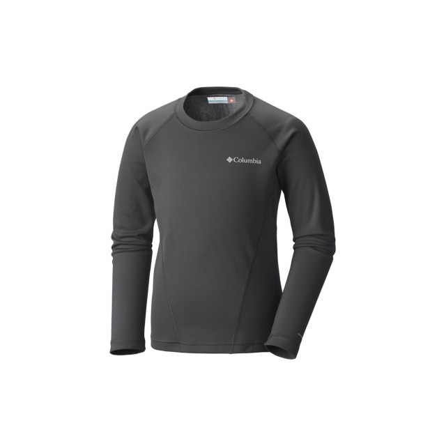 Columbia - Youth Baselayer Midweight Crew 2