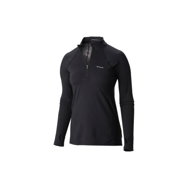 Columbia - Midweight Stretch Long Sleeve Half Zip