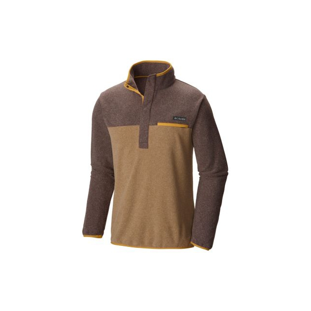 Columbia - Men's Mountain Side Fleece
