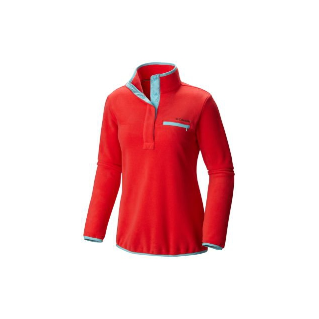Columbia - Women's Mountain Side Pull Over